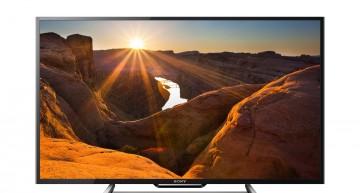 Sony Fernseher – Full HD, Triple Tuner, Smart TV, 102 cm (40 Zoll) (KDL-40R555C)