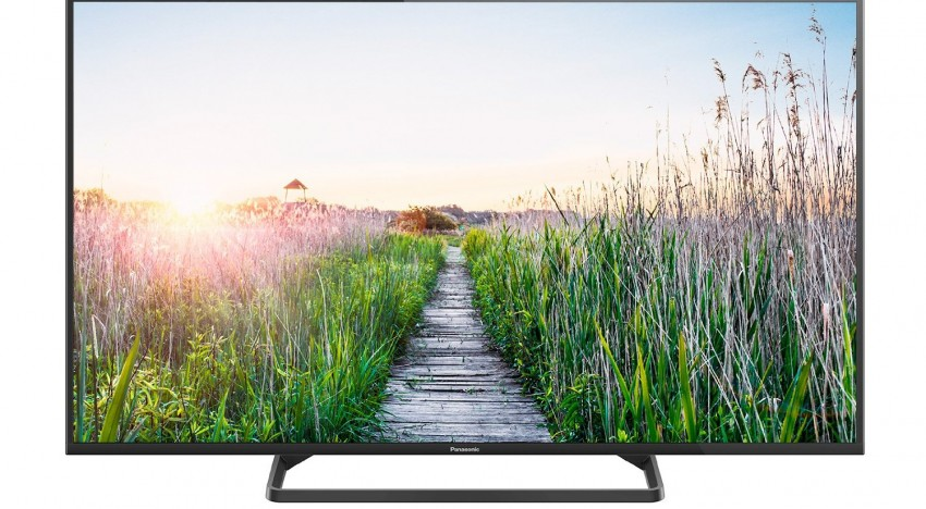 Panasonic Viera (TX-39ASW504) 98 cm (39 Zoll) Fernseher (Triple Tuner, Smart TV)